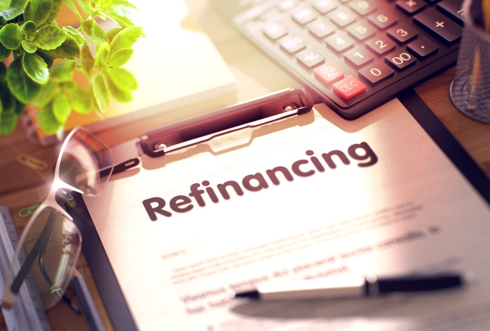 Refinancing: What It Means and How to Go About It
