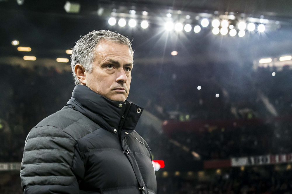 Mourinho's Looming Decision for Young Strikers